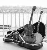 River Driver instruments